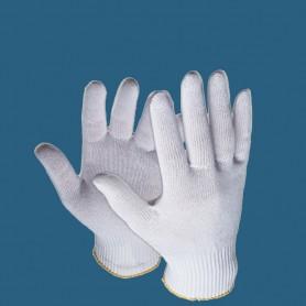 Guanto/guanti di protezione antitaglio a maglia Spectra