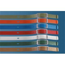 Ricambi cinte lunghe per Guanto Euroflex inox 5 dita lungo con avambraccio 19 cm