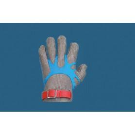 Elastici per guanti inox Conf. da 5 pezzi