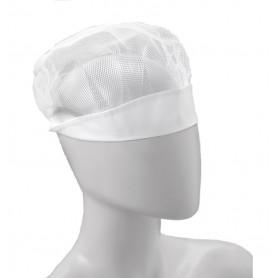 Cuffia rotonda per donna in Terital