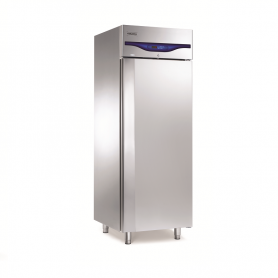 Armadio frigorifero in acciaio inox Linea Professional 700