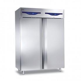 Armadio frigorifero in acciaio inox Linea Professional 1200