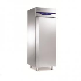 Armadio frigorifero in acciaio inox Linea Professional 600