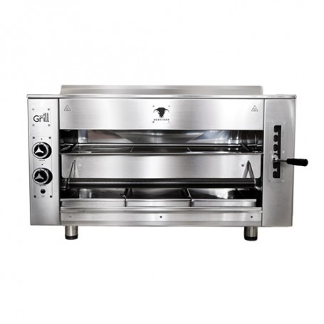 GRILL INFRAROSSI HEREFORD